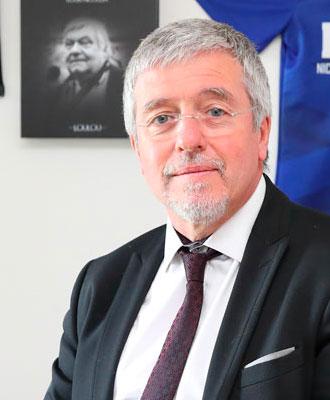 Président PROPARA - Max HERMET