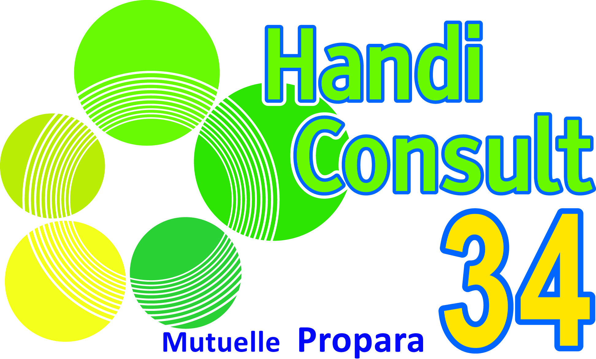 Logo handiconsult