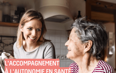 Magazine PERSPECTIVES Sanitaires & Sociales