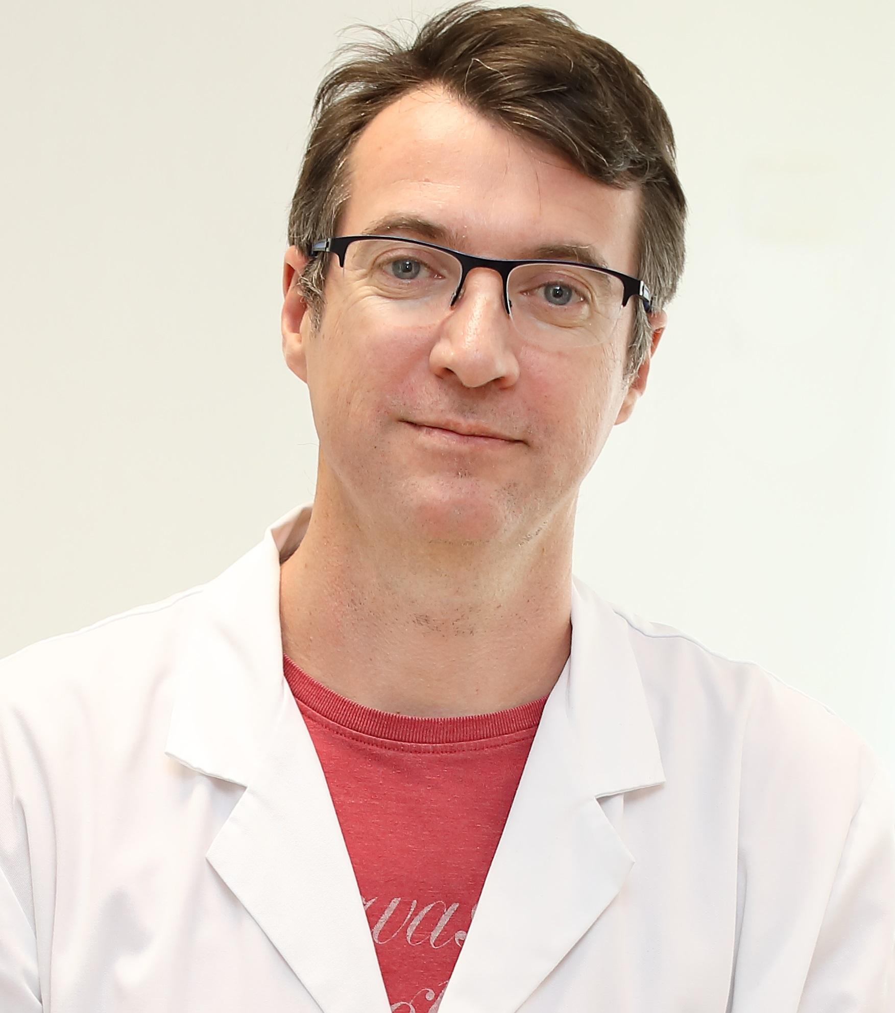 Anthony Gélis